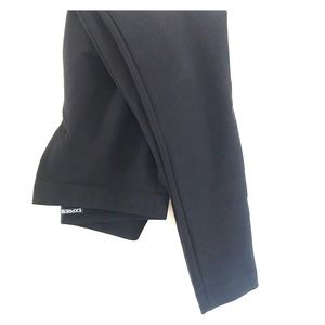 Express Black Skinny Dress Slacks